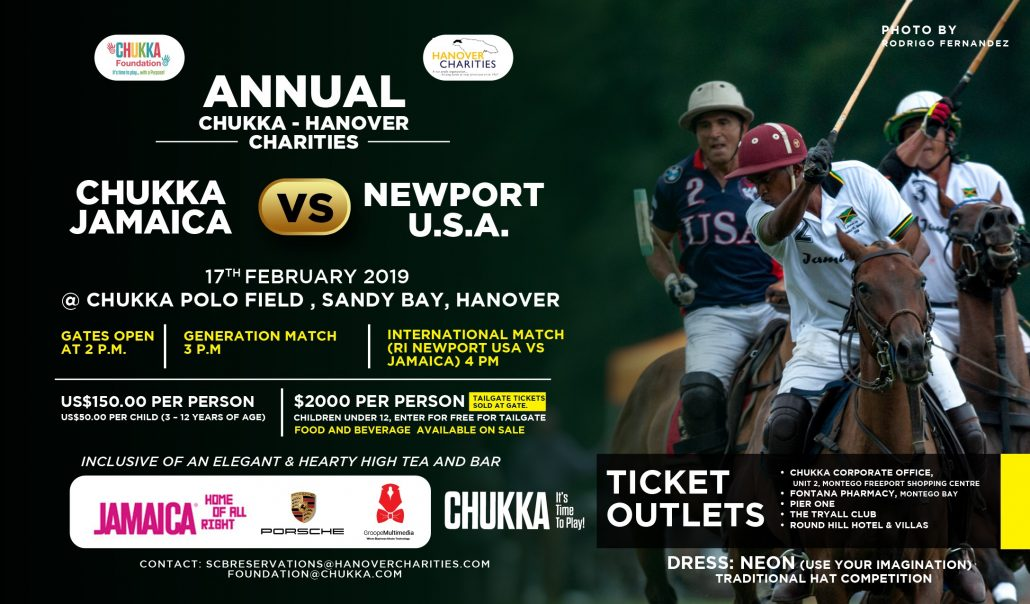 Polo Tournament - Save the date